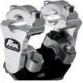 "Rox 2"" Pivoting Riser for 7/8"" Handlebar Aluminum"