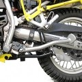 SW-Motech Centerstand with Foot Lever Arm for KLR650 08-13