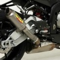 Arrow GP2 Silencer for S1000RR 09-11