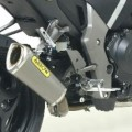 Arrow Trophy Silencer for CB1000R 08-14