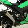 Arrow Pro-Racing Silencer for ZX10R 11-14