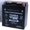Yuasa High-Performance AGM (Maintenance-Free) Battery for VN1500-G/J Vulcan Nomad/Drifter 99-05