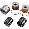 Parts Unlimited Oil Filter for Z1000 07-12