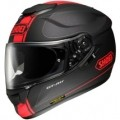 Shoei GT-Air Wanderer TC-1 Helmet Black/Red