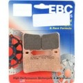 EBC HH Sintered Front Brake Pads for CBR1000RR 06-16