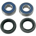 Moose Racing Wheel Bearing & Seal Kit for Talon Hubs for CR80/85R 92-07