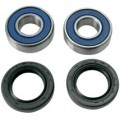 Moose Racing Wheel Bearing & Seal Kit for Talon Hubs for DR-Z400 00-12