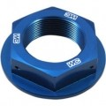 Works Connection Steering Stem Nut for YZ250 94-15