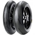 Pirelli Diablo Supercorsa SP V2 Tire Rear for Panigale 12-13