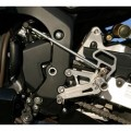 Woodcraft Complete Rearset Kit for CBR600RR 03-06