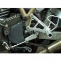 Woodcraft Complete Rearset Kit for 900SS 99-07