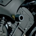 Yoshimura Chassis Protector Frame Sliders No Cut for FZ1 06-15