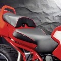 Sargent World Sport Seat for Multistrada 03-09