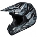 HJC Youth CL-XY Fulcrum MC-5 Helmet Gray/Black/White