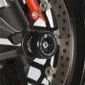 R&G Front Axle Sliders/Protectors for Monster S4RS 94-13