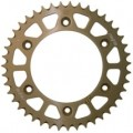 Sunstar Works Triplestar 520 Rear Sprocket for CR250R 02-03