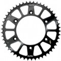 Sunstar Black Works Triplestar 520 Rear Sprocket for CRF450R 13-14