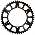 Sunstar Black Works Triplestar 520 Rear Sprocket for KLX300R 03-07