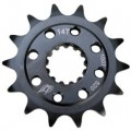 Driven 520 Steel Front Sprocket for Street Triple 675R 10-13