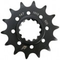 Driven 520 Steel Front Sprocket for CBR600RR 07-14