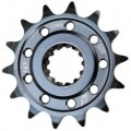 Driven 520 Steel Front Sprocket for ZX6R 05-06