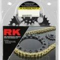 RK Quick Acceleration Chain Kit for S1000RR 12-15