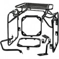Moose Racing Expedition Luggage Rack System for DL650 V-Strom 04-11