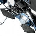 Performance Machine Contour Passenger Floorboards for FLHT 86-13