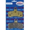 LRB Gold Plus Front Brake Pad for FXD 08-12