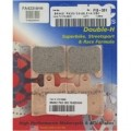 EBC HH Sintered Front Brake Pads for 1215 Trophy SE 13-14