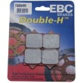 EBC HH Sintered Front Brake Pads for S1000RR ABS 10-17