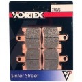 Vortex Superbike Sinter Front Brake Pads for FJR1300 ABS 03-05