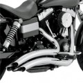 Vance & Hines Big Radius Full Exhaust for Dyna 12-16