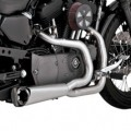 Vance & Hines Competition Exhaust for XL 04-13