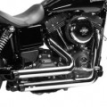 Magnaflow Legacy Classic Full Exhaust for FXDWG 08-16