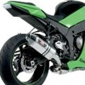Yoshimura R-77 3/4 Full Exhaust for ZX10R 11-15