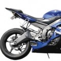 Jardine GP-1R Full Exhaust for GSX-R600 08-09 (Closeout)