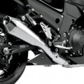 Yoshimura R-55 Full Exhaust w/o ABS for ZX14/R 08-15
