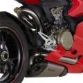 Akrapovic Evolution Line Complete Exhaust for 1199 Panigale 12-14