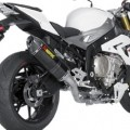 Akrapovic Racing Line Full Exhaust for S1000R 14-15