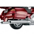 """Cobra Classic 4"""" Exhaust for GL1800 01-11"""