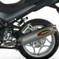 Akrapovic Slip-On Exhaust for R1200RT 05-09