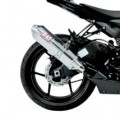 Yoshimura TRC Slip-On Exhaust for ZX6R 09-12 (Closeout)