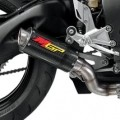 Hotbodies MGP Growler Slip-On Exhaust for CBR1000RR 08-11