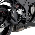 Vance & Hines CS One Urban Brawler Exhaust for ZX10R 11-14