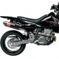 Yoshimura RS-2 Supermoto Full Exhaust for DR-Z400SM 00-16