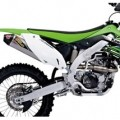 Pro Circuit Ti-5 Race System for KX450F 09-12 (Closeout)