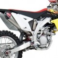 Yoshimura RS-4 Competition Series Exhaust for RM-Z450 08-13