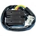 Rick's Motorsport Electrics Rectifier/Regulator for ST2 99-03