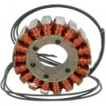 Rick's Motorsport Electrics Stator (Hot Shot Series) for XV1700 Road Star/Midnight/Silverado 05-07